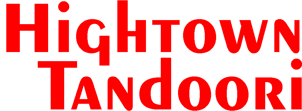 Hightown Tandoori Logo
